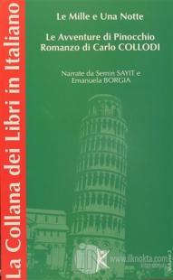 Le Avventure di Pinocchio Romanzo di Carlo Collodi La Collana dei Libri in Italiano Volume 3