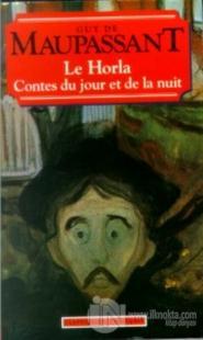 Le Horla Contes du Jour et de la Nuit