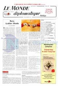 Le Monde Diplomatique TürkiyeSayı: 2