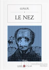 Le Nez (Fransızca) %15 indirimli Nikolay Gogol