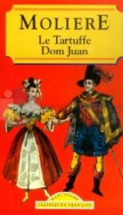 Le Tartuffe Don Juan