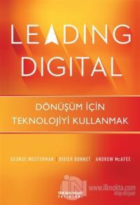Leading Digital (Ciltli)