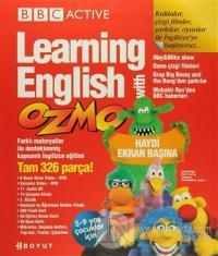 Learning English With Ozmo! Çocuklara İngilizce Öğretmenin En Keyifli Yolu