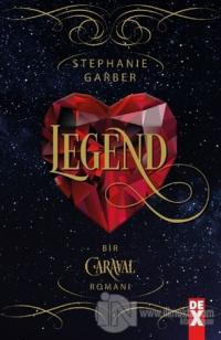 Legend - Caraval 2 %17 indirimli Stephanie Garber