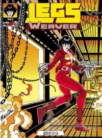 Legs Weaver - Çözücü