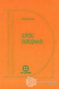 Leipzig Duruşması %10 indirimli Ernst Fischer
