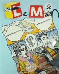 Leman Cilt: 32 Sayı: 595 - 607
