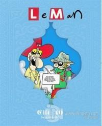 Leman Cilt: 40 Sayı: 684 - 693