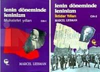 Lenin Döneminde Leninizm (2 Cilt Takım)