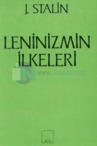 Leninizmin Ilkeleri