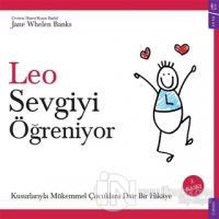 Leo Sevgiyi Öğreniyor
