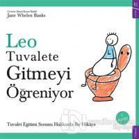 Leo Tuvalete Gitmeyi Öğreniyor