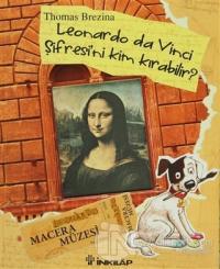 Leonardo da Vinci Şifresini Kim Kırabilir?
