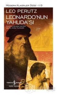 Leonardo'nun Yahuda'sı (Şömizli) (Ciltli)