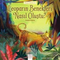 Leoparın Benekleri Nasıl Oluştu?