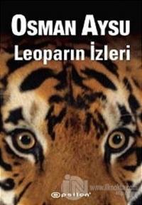 Leoparın İzleri