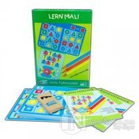 Lern Mal! (5-7 Yaş)