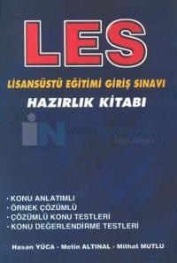 LES Hazırlık Kitabı
