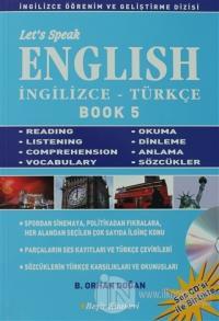 Let's Speak English Book 5
