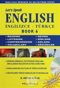Let's Speak English Book 6