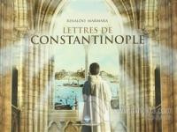 Lettres De Constantinople (Ciltli)
