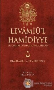 Levamiü'l Hamidiyye %20 indirimli Ali Emiri Efendi