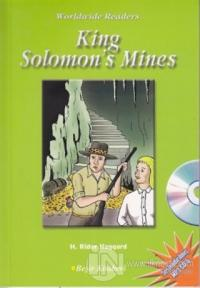 Level-3: King Solomons's Mines (Audio CD'li)
