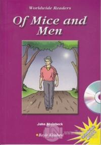 Level-5: Of Mice and Men (Audio CD'li)