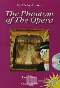 Level-5: The Phantom of the Opera  (Audio CD'li)