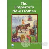 Level C The Emperors New Clothes Cd'siz