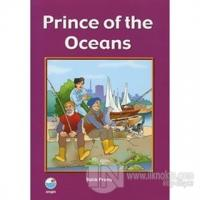 Level D Prince Of The Oceans Cd'siz