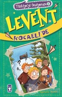 Levent Kocaeli'de / Türkiye'yi Geziyorum 6