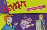 Levent Türkiye'yi Geziyorum- 2 (Set)