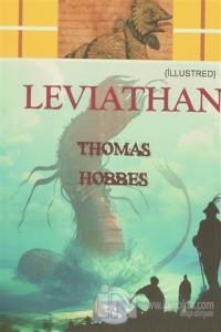 Leviathan (İllustred) %25 indirimli Thomas Hobbes