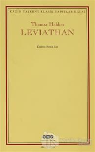 Leviathan %25 indirimli Thomas Hobbes