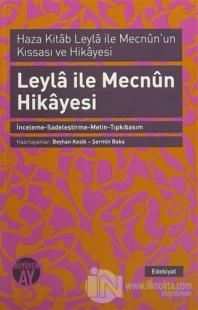 Leyla ile Mecnun Hikayesi
