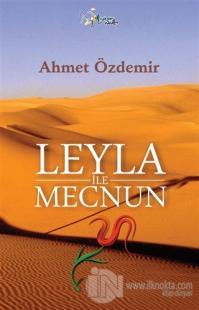 Leyla ile Mecnun %20 indirimli Ahmet Özdemir