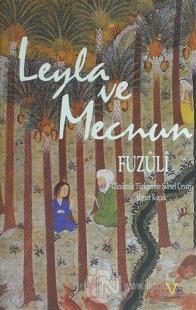 Leyla ve Mecnun %10 indirimli Fuzuli