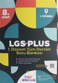 LGS Plus 1. Dönem Tüm Dersler Soru Bankası