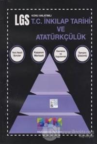 LGS T. C. İnkılap Tarihi ve Atatürkçülük Konu Anlatımı