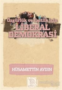 Liberal Demokrasi