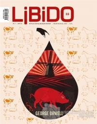 Libido Dergisi Sayı: 33 Kolektif