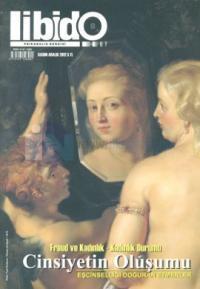 Libido Dergisi Sayı: 8