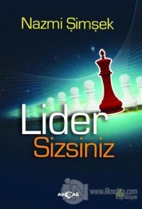 Lider Sizsiniz