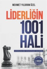 Liderliğin 1001 Hali %15 indirimli Mehmet Yıldırım Özel
