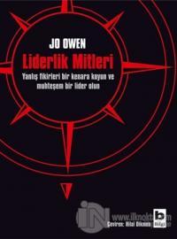 Liderlik Mitleri Jo Owen