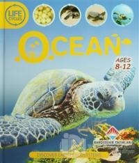 Life Cycles - Ocean (Ciltli)