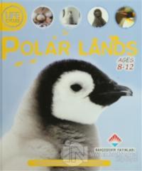 Life Cycles - Polar Lands (Ciltli)