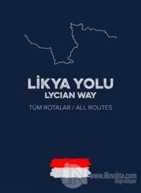 Likya Yolu - Lycian Way