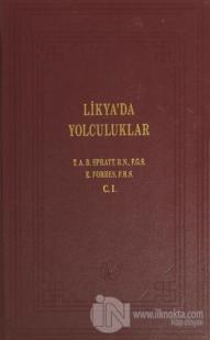 Likya'da Yolculuklar (2 Kitap Takım) (Ciltli)